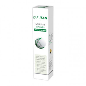 Parusan sampon stimulator - 200 ml
