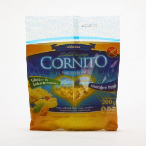 Paste patrat mic - 200 g - Cornito