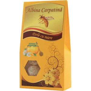 Perle cu miere - 100 g