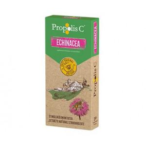 Propolis C + Echinacea - 30 cpr