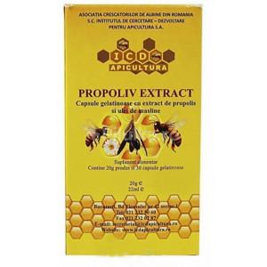 Propoliv 20 g - 30 cps