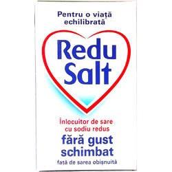 ReduSalt Sare Cu Sodiu Redus - 350g