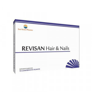 Revisan Hair&Nails - 30 cpr