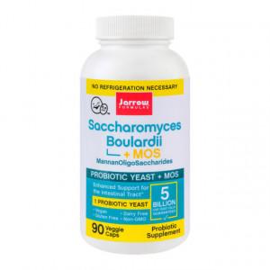 Saccharomyces Boulardii + Mos - 90 cps