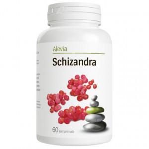 Schizandra - 60 cpr
