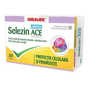 Selezin Ace Complex - 30 cpr