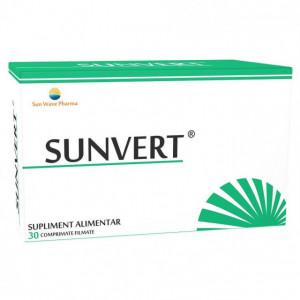 Sunvert - 30 cpr