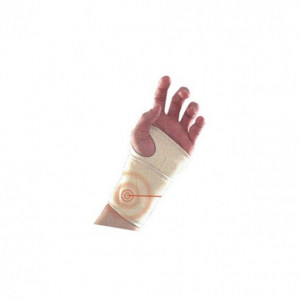 Suport elastic incheietura palma