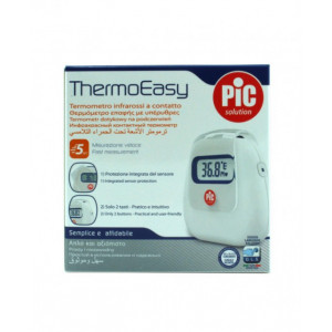 Termometru cu infrarosu ThermoEasy, Artsana