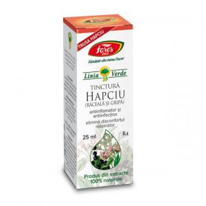 Tinctura Hapciu R4 - 25 ml Fares
