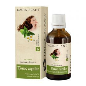 Tonic Capilar tinctura - 50 ml