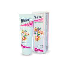 Tonifor Crema - 75 ml