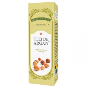 Ulei de argan BIO 100 ml