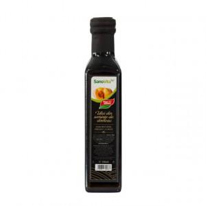 Ulei presat la rece de dovleac - 250 ml Sano Vita