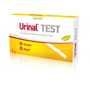 Urinal Test - 150 ml