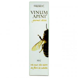 Vin Sec din miere Vinum Apini - 750 ml
