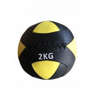 Wall ball - Minge de perete, 6kg, Dayu Fitness