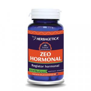 Zeo Hormonal 60 cps