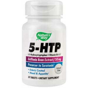 5-HTP - 30 cpr