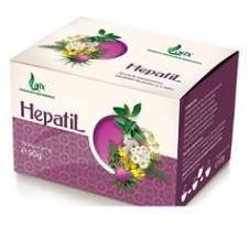 Ceai Hepatil Larix 40pl