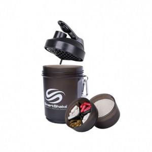Shaker SmartShake original negru 600 ml