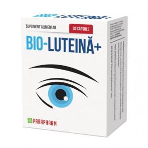 Bio-Luteina+ - 30 cps