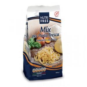 Mix Pasta Fresca Mix pentru paste fainoase - 1000 g - Nutrifree