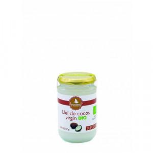 Ulei de cocos virgin BIO - 280 ml