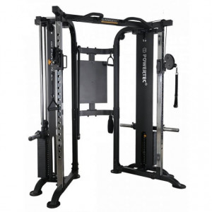 Functional Trainer Deluxe WB-FTD16
