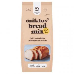 It's us Miklos' Mix paine alba PKU - 500 g
