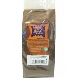 Pulbere coaja de struguri - 500 g Herbavit