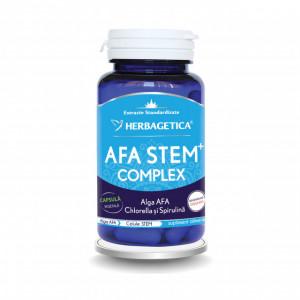 Afa STEM Complex 60 cps