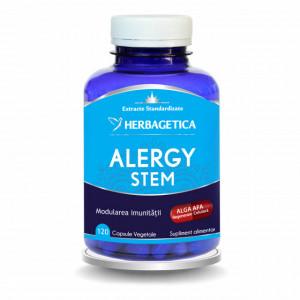 Alergy STEM 120 cps
