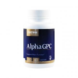 Alpha GPC 300 mg - 60 cps