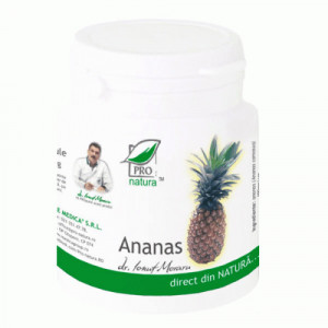 Ananas - 200 cps