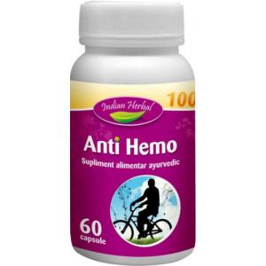 Anti Hemo - 60 cps