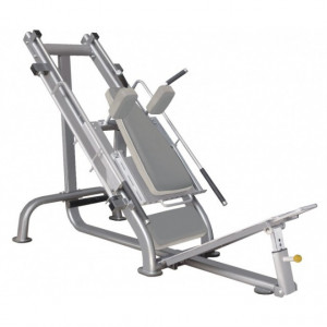 Aparat dual presa picioare / Half Squat IT 7006