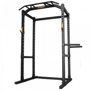 Aparat Power Rack WB-PR 2019 Negru Powertec