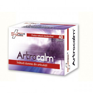 Artrocalm - 40 cps