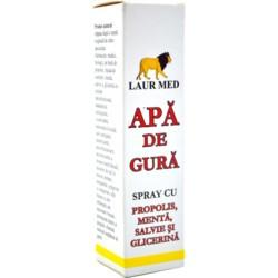 Aur Derm Apa de Gura - 30 ml