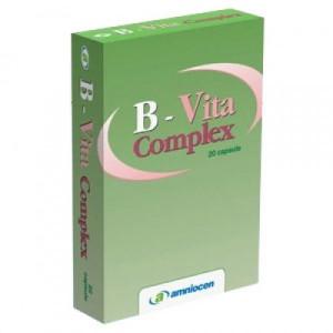 B-Vita - 20 cps