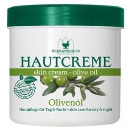 Balsam cu ulei de masline Herbamedicus - 250 ml