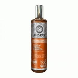 Balsam reparator cu Cedru Siberian si Casmir Sandal - 280 ml Iceveda