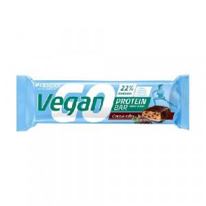 Baton proteic Vegan cu arahide - 40 g