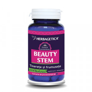 Beauty STEM 30 cps