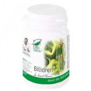 Bilidren - 60 cps