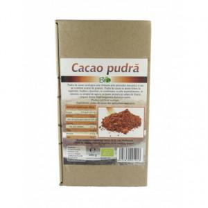 Cacao pudra BIO - 200 g