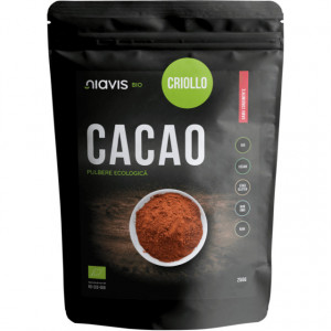 Cacao Pulbere Ecologica (Bio) 250 g