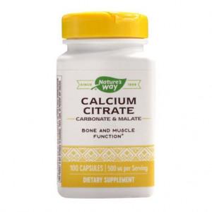 Calcium Citrate Complex - 100cps