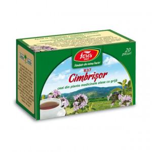 Ceai Cimbrisor R37 - 20 pl Fares